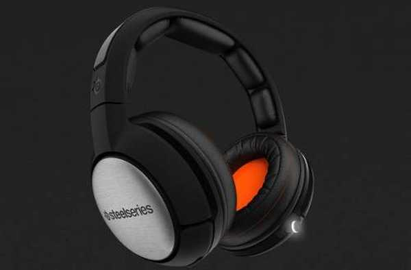 SteelSeries Siberia 840 - Преглед
