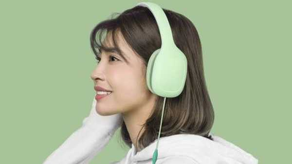 Xiaomi Mi Headphones 2 - Review untuk headphone over-ear budget