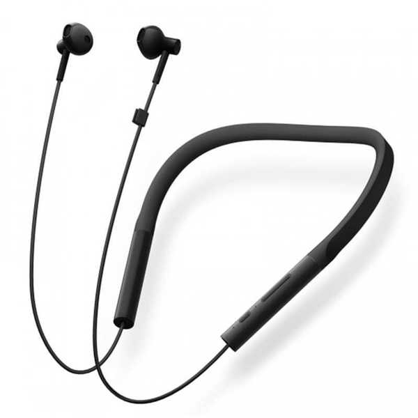 Xiaomi Mi Neckband Bluetooth Earphone - headphone olahraga baru (2019)