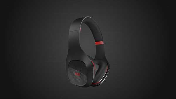 Xiaomi Mi Superbass Wireless - headphone nirkabel anggaran baru ($ 26)