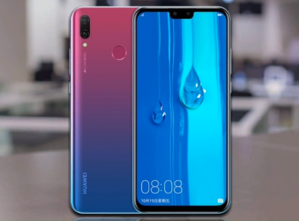 Смартфони Huawei Enjoy 9 Plus і Enjoy Max достоїнства і недоліки